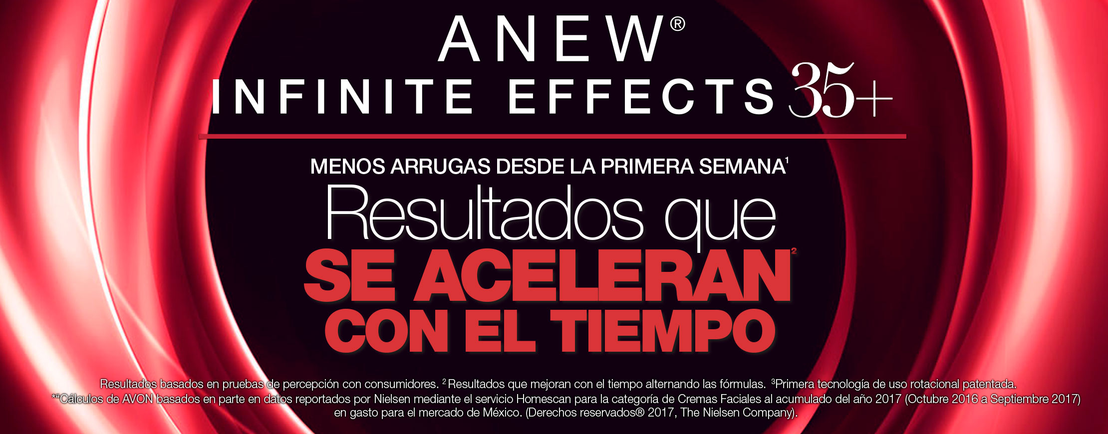 Anew Reversalist Infinite Effects